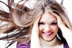 Пора восстанавливать волосы