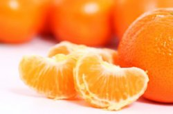 Как правильно выбирать мандарины