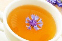 Самое интересное о цветочном чае