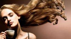 Волосы женщин - первое, на что обращают внимание мужчины