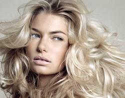 Советы для объёма волос