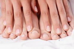 Определяем болезни по ногтям