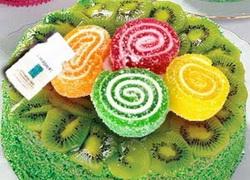 Пектиновые вещества в продуктах