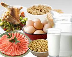 Полноценные белки для здоровья