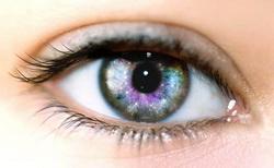 Сохранить зрение летом
