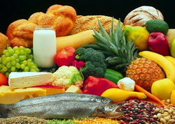 Какая пища, такое и здоровье