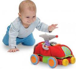 Полезные детские игрушки