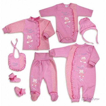 Одежда для новорожденных » Женский журнал, мода, красота, здоровье