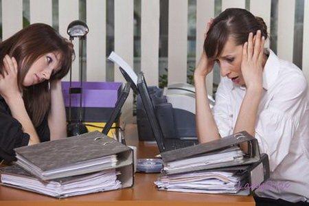 Чем меньше работаешь, тем дольше живешь?
