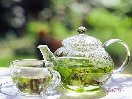 Чаи для здоровья