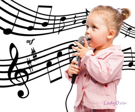 музыка в детском саду картинки
