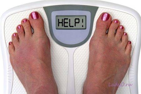 Опасность лишнего веса