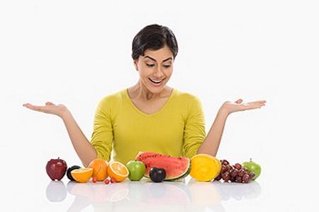 Очищающая диета: эффективное очищение и заметное