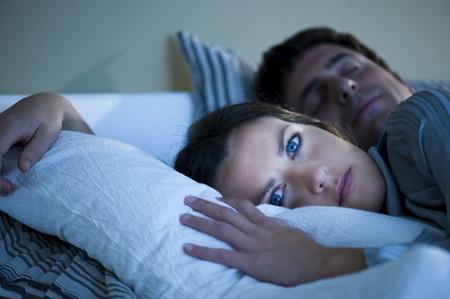 Расстройство сна